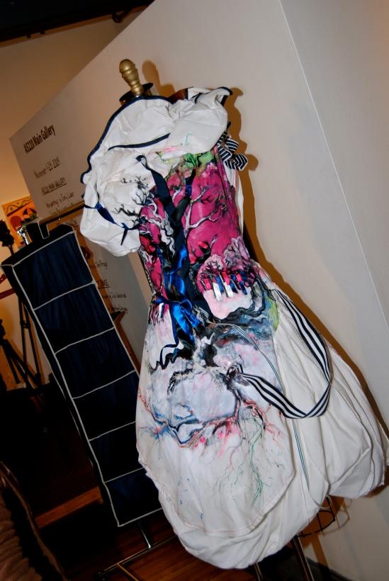dress by cyrahn