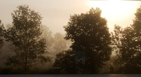 VT-morning